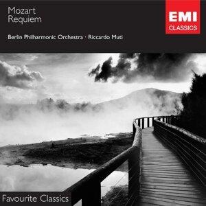 Riccardo Muti/Berliner Philharmoniker 歌手頭像