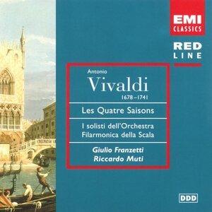 Riccardo Muti/Orchestra del Teatro alla Scala, Milano 歌手頭像