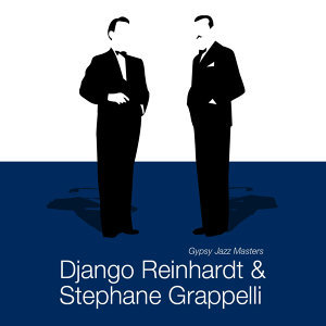 Stéphane Grappelli, Django Reinhardt 歌手頭像