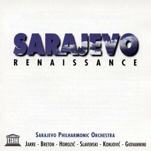 Sarajevo Philharmonic Orchestra 歌手頭像