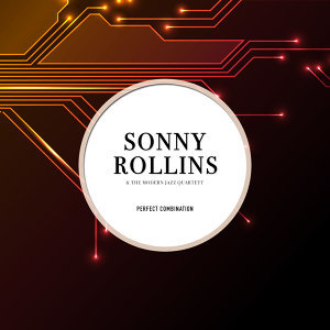 Sonny Rollins and the Modern Jazz Quartet 歌手頭像