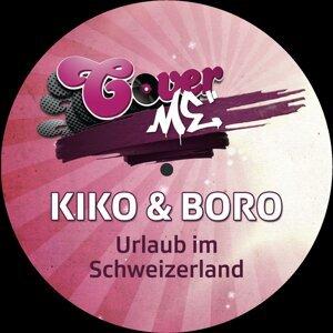 Kiko & Boro 歌手頭像