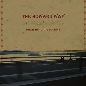 The Howard Way 歌手頭像