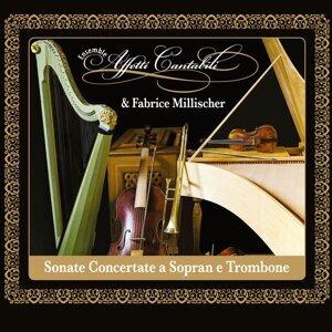 Ensemble Affetti Cantabili&Fabrice Millischer 歌手頭像