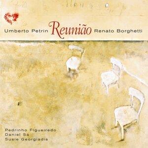 Umberto Petrin, Renato Borghetti 歌手頭像