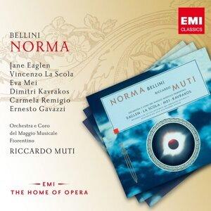Riccardo Muti/Jane Eaglen 歌手頭像