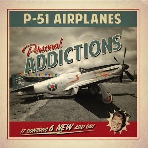 P-51 Airplanes 歌手頭像