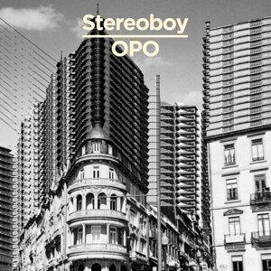 Stereoboy 歌手頭像