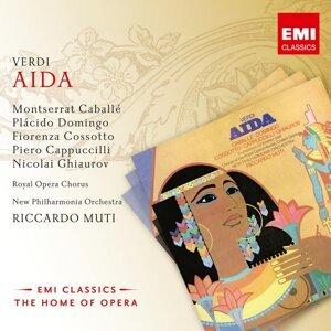 Riccardo Muti/Montserrat Caballé/Placido Domingo/Fiorenza Cossotto/Piero Cappuccilli/Nicolai Ghiaurov 歌手頭像