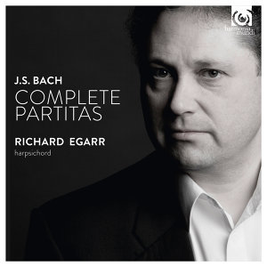 Richard Egarr 歌手頭像