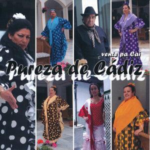 Pureza de Cádiz 歌手頭像