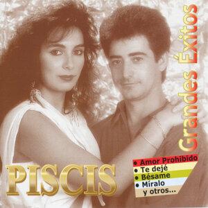 Piscis 歌手頭像
