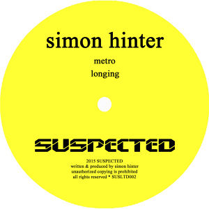 Simon Hinter 歌手頭像
