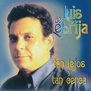 Luis de Lebrija 歌手頭像