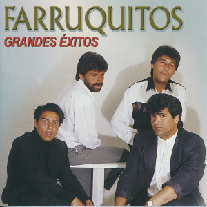 Farruquitos 歌手頭像