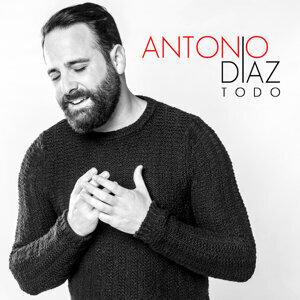 Antonio Diaz 歌手頭像