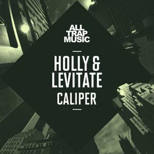 Levitate & Holly 歌手頭像