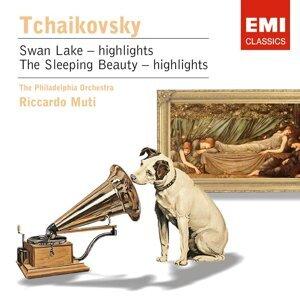 Riccardo Muti/Philadelphia Orchestra 歌手頭像