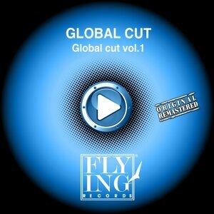 Global Cut 歌手頭像