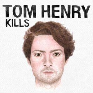 Tom Henry 歌手頭像