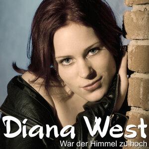 Diana West 歌手頭像