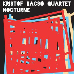 Kristóf Bacsó Quartet 歌手頭像