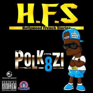 Polk8zi 歌手頭像
