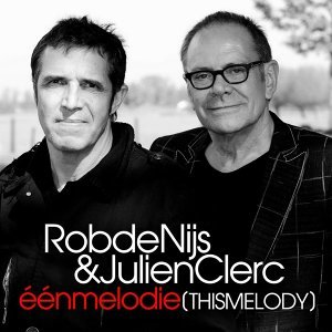 Rob De Nijs & Julien Clerc 歌手頭像