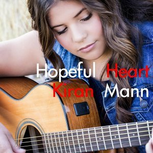 Kiran Mann 歌手頭像