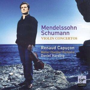 Renaud Capuçon/Daniel Harding/Mahler Chamber Orchestra 歌手頭像