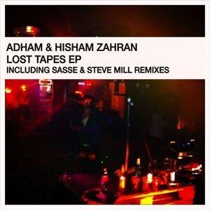Adham Zahran, Hisham Zahran 歌手頭像
