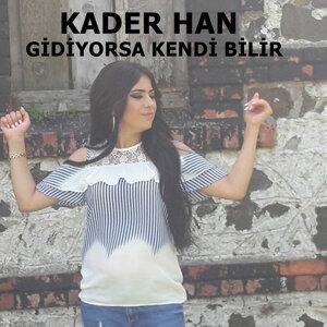 Kader Han 歌手頭像