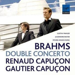 Renaud Capuçon/Gautier Capuçon/Gustav Mahler Jugendorchester/Myung-Whun Chung 歌手頭像