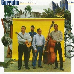 Ensamble Gurrufio