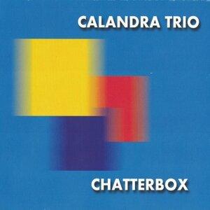 Calandra Trio 歌手頭像