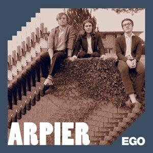 Arpier 歌手頭像