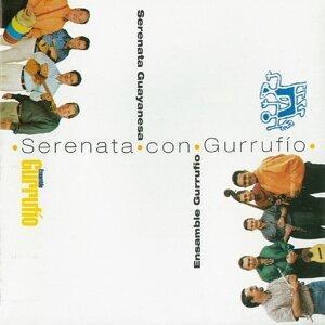Serenata Guayanesa, Ensamble Gurrufio 歌手頭像