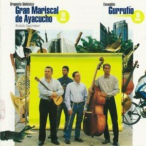 Ensamble Gurrufio, Orquesta Sinifonica Gran Mariscal de Ayacucho 歌手頭像