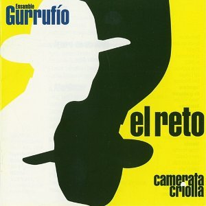 Ensamble Gurrufio, Camerata Criolla 歌手頭像