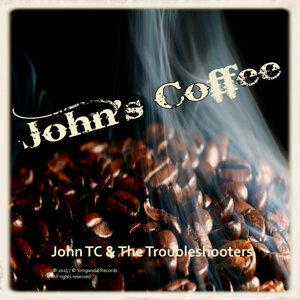 John TC & the Troubleshooters 歌手頭像