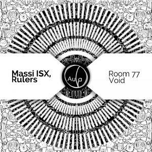 Massi ISX, Rulers 歌手頭像