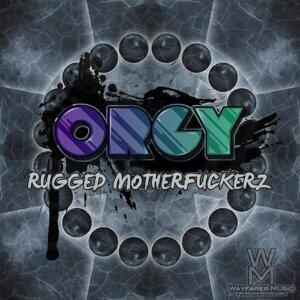 Orgy (歐激樂團)