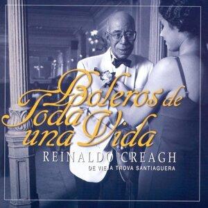 Reinaldo Greagh 歌手頭像