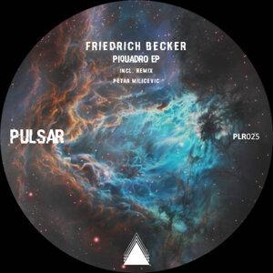 Friedrich Becker 歌手頭像
