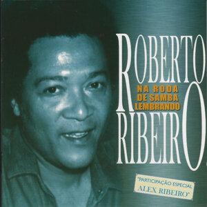 Roberto Ribeiro 歌手頭像