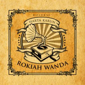 Rokiah Wanda 歌手頭像