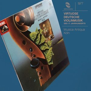 Reinhard Goebel/Musica Antiqua Koeln 歌手頭像