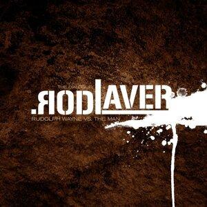 Rod Laver 歌手頭像