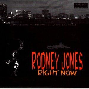 Rodney Jones 歌手頭像