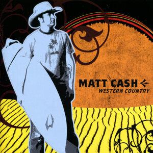 Matt Cash 歌手頭像